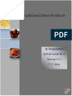 Traditional Dairy Products 1.0