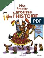 Larousse Histoire