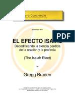 Libro EL EFECTO ISAÍAS Gregg Braden NCci.pdf