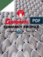 GI Profile 2015