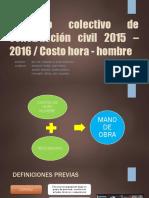 EXPO COSTO H - H pdf