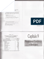 Uni. I Tex. III Privativismo Econômico e Ideológico CUNHA Luís Antônio