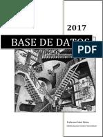 Apunte Básico Base - Programa Contenidos - Open Office Presentaciones - Practicos - 2017