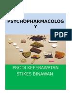 Psychopharmacology Translate