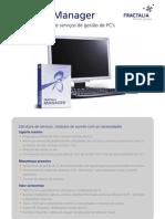 Product Sheet Fractalia Manager Pt