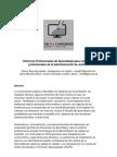 Entornos / Redes Personales de Aprendizaje en Organizaciones:Compartim