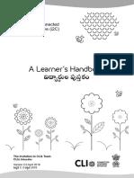 170202 i2c Handbook English Telugu