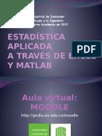 Semana 1 - Introduccion - II 2012