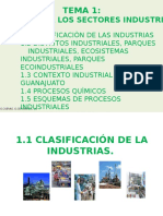 1.Introd a Sectores Industriales