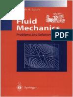 SPURK -- Fluid mechanics problems and solutions.pdf