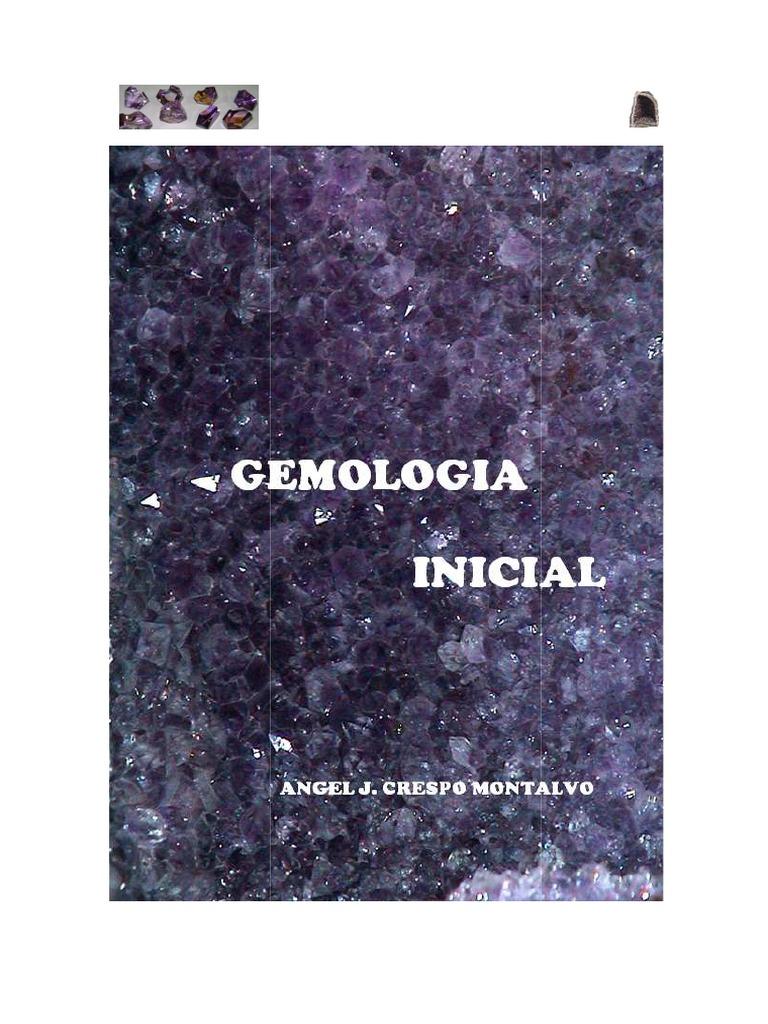 e15211eebef7 Gemología Inicial