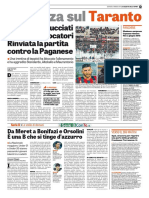La Gazzetta dello Sport 23-03-2017 - Calcio Lega Pro