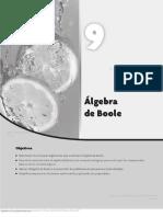 Matematicas Discretas Aplicaciones y Ejercicios cap 9