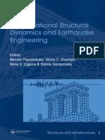 Computational Structural Dynamics and Earthquake Engineering - PAPADRAKAKIS