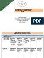6 - Rubrik Penilaian Instrumen Akreditasi Pkbm Versi Terbaru 2016