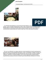 La Feria Del Tejate San Andres Huayapam (1)