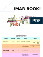 Grammar Review Explanation