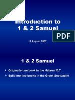 1&2-Samuel