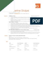 ks-resume