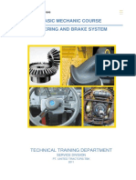 Steering and Brake System-libre