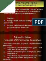 Penilaian-Prestasi Kerja Dan Kompensasi