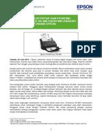 Final Press Release-Epson Business Scanner Range 2014
