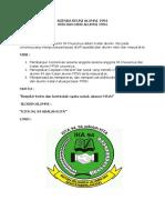 Agenda Reuni Alumni