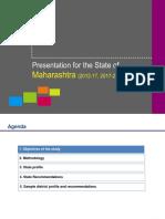 Maha Presentation