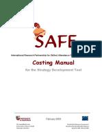 Costing Manual