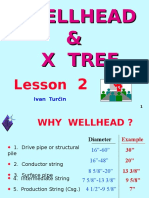02 WH & XTree