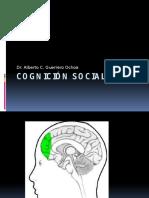Cognicion Social