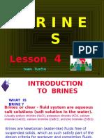 04 Brines