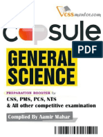 Capsule General Science By Aamir Mahar.pdf