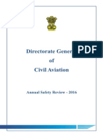 Annual Safety Review-2016