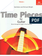 Time Pieces for Guitar Vol 1.pdf