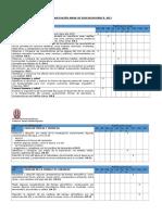 Planificación Anual Ciencias Naturales  2°  2016 (1)