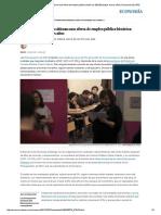 Gobierno y Sindicatos Ultiman Una Oferta de Empleo Público Histórica_ 250