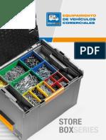 Catálogo Store Box Series