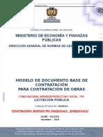 Documento Base de Contrqatacion
