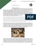 Un Alchimista Di Nome Orfeo - Pagina 5 - Riflessioni Sull'Alchimia Di Elena Frasca Odorizzi