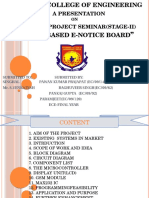 135540894-PPT-On-GSM-BASED-E-NOTICE-BOARD.pptx
