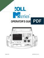 Operators Guide Zoll m Series