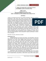 6. Artikel Jurnal (Pend. Matematika Rikayanti) Ok