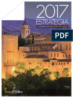 Estrategia Financiacion 2017 Tesoro Público
