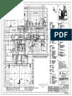 Equipment Location Plan-Phenol Plant