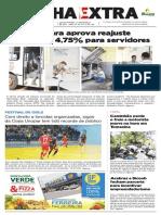 Folha Extra 1715