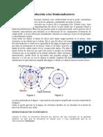 Introduccion a Semiconductores- Electronica