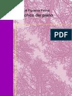 FIGUEROA PALMA El Chico Del Piano