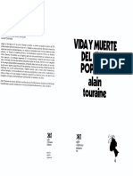 TOURAINE- Vida y muerte del Chile popular 1973.pdf