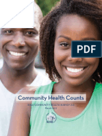 Community Health Counts